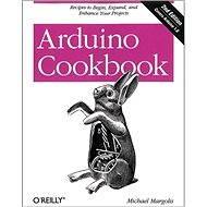 Arduino - Arduino Cookbook - 2nd Edition (v Angličtine) - Kniha