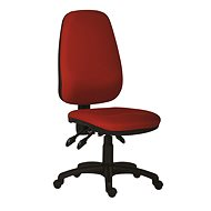 ANTARES 1540 ASYN D3 červená - Pretekárska sedačka