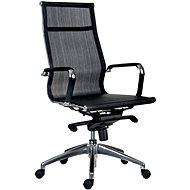 ANTARES Missouri čierna - Pretekárska sedačka