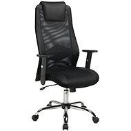 Kancelárska stolička ANTARES SANDER čierna