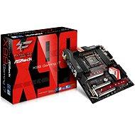 ASROCK Fatal1ty x99 Professional Gaming i7 - Základná doska