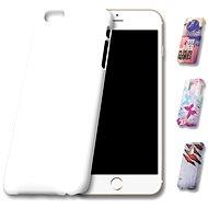 Skinzone vlastný štýl pre Apple iPhone 6 Plus - Ochranný kryt