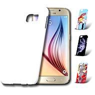 Skinzone vlastný štýl pre Samsung Galaxy S6 - Ochranný kryt