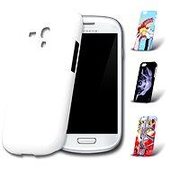 Skinzone vlastný štýl pre Samsung Galaxy S3 mini - Ochranný kryt