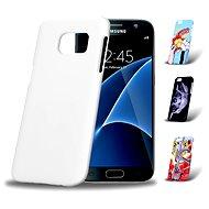 Skinzone vlastný štýl pre Samsung Galaxy S7 - Ochranný kryt
