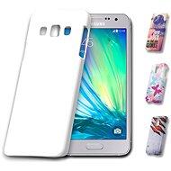 Skinzone vlastný štýl pre Samsung Galaxy A3 - Ochranný kryt