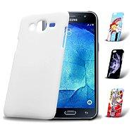 Skinzone vlastný štýl pre Samsung Galaxy J5 - Ochranný kryt