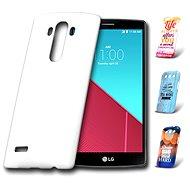 Skinzone vlastný štýl pre LG G4 H815 - Ochranný kryt