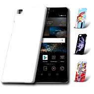 Skinzone vlastný štýl pre Huawei P8 - Ochranný kryt