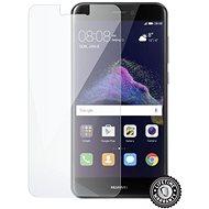 Screenshield SAMSUNG J330 Galaxy J3 (2017) Tempered Glass protection (black) na displej