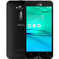 ASUS Zenfone GO ZB500KL čierny - Mobilný telefón