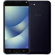 Asus ZenFone 4 Max ZC554KL Metal/Black - Mobilný telefón