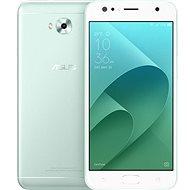 Asus Zenfone 4 Selfie ZD553KL zelený