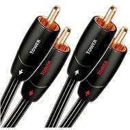 AudioQuest Audio Tower RR 1m - Audio kábel