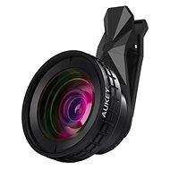 Aukey PL-WD07 Lens 2 in 1 - Objektív pre mobilný telefón