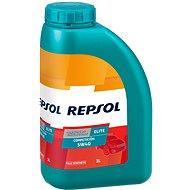 REPSOL ELITE COMPETICION 5W-40 1 l - Olej