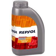 REPSOL CARTAGO MULTIGRADO EP 1l - Olej