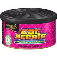 California Scents, vôňa Car Scents Coronado Cherry - Osviežovač vzduchu