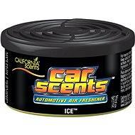 California Scents, vôňa Car Scents Ice - Osviežovač vzduchu