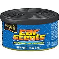 California Scents, vôňa Car Scents Newport New Car - Osviežovač vzduchu