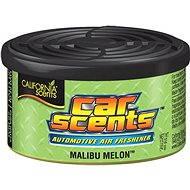 California Scents, vôňa Car Scents Malibu Melon - Osviežovač vzduchu