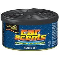 California Scents, vôňa Car Scents Route 66 - Osviežovač vzduchu