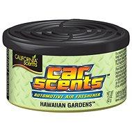 California Scents, vôňa Car Scents Hawaiian Gardens - Vôňa do auta