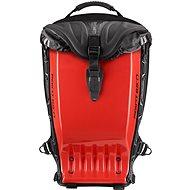 Boblbee GTX 20L - Diablo Red - škrupinový batoh