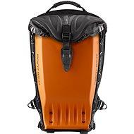 Boblbee GTX 20L - Lava - škrupinový batoh