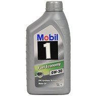 Mobil 1 Fuel Econony 0W-30, 1l - Olej