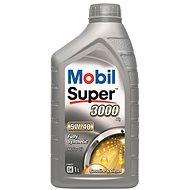Mobil Super 3000 X1 5W-40 1 l - Olej