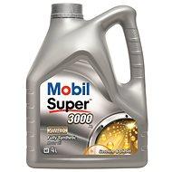 Mobil Super 3000 X1 5W-40, 4l - Olej
