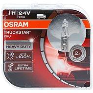 OSRAM H1 TRUCK STAR Pre 24V - Autožiarovka