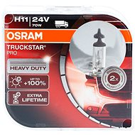 OSRAM H11 TRUCK STAR Pre 24V - Autožiarovka