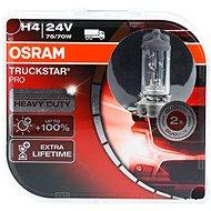 OSRAM H4 TRUCK STAR Pre 24V - Autožiarovka
