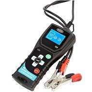 RING Elektronický multifunkčný tester batérií – RBAG 500, na 12 V olovené batérie - Tester