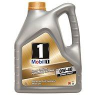 Mobil 1 FS 0W-40, 4 l - Olej