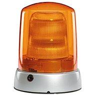 HELLA maják KLX 7000 F 24V oranžový - maják