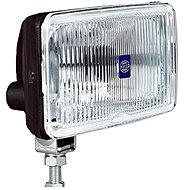 HELLA prídavný diaľkový svetlomet COMET FF 550 vrátane žiarovky a krytky - Svetlo