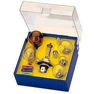 HELLA náhradné box H7 12V - Autožiarovka