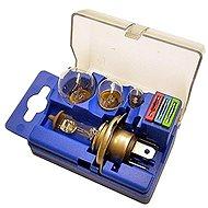HELLA náhradné mini box H4 12V - Autožiarovka