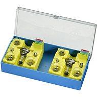 HELLA náhradné box DUO H7 24V - Autožiarovka