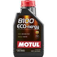 MOTUL 8100 ECO-nergoú 5W30 1L - Olej