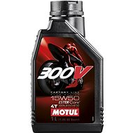 MOTUL 300V 15W50 4T FL 1 L - Olej