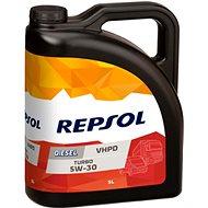 REPSOL DIESEL TURBO VHPD 5W30 5l - Olej