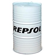 REPSOL DIESEL TURBO THPD 15W40 208l - Olej
