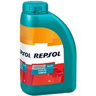 REPSOL ELITE INYECCIÓN 15W40 1l - Olej