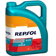 REPSOL ELITE TDI 15W40 5l - Olej