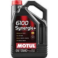 MOTUL 6100 SYNERGIE + 10W40 5L - Olej