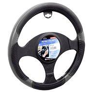 Compass Poťah volantu GRIP sivý - Autopoťahy